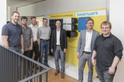 So kommt die Energiezukunft ins Haus: Bayernwerk bietet neues Solar-…