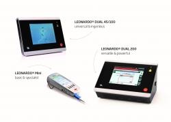 LEONARDO® DUAL von biolitec®: Der erste medizinische Laser für multifunktionale…