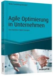 Neuer Management-Ratgeber im HAUFE-Verlag: Agile Optimierung