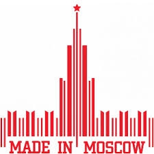 """""""Made in Moscow"""" auf der Hannover Messe 2018"""