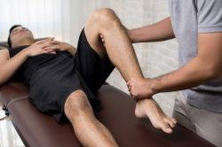 Nabelschnur-Stammzellen helfen bei Sportverletzungen