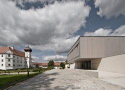 Schloss Hohenkammer geht mit WeFrame.ONE in ein neues Tagungszeitalter