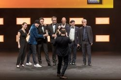 Eventagentur trend factory gewinnt Heavent Award