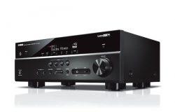 Yamaha präsentiert RX-V485, RX-V585 und RX-D485 mit DAB+: Eine neue AV-Receiver-Generation