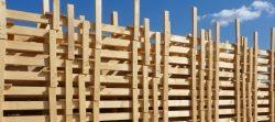 G. Küst Holzverarbeitung / Karlsruhe: Pluspunkte von Paletten
