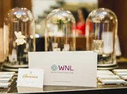 Erfolgreiche Women´s Networking Lounge bei Juwelier Rüschenbeck