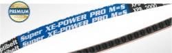 Optibelts Innovationstreiber – Der neue optibelt SUPER XE-POWER PRO M=S
