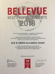 Immobilienmakler ECK & OBERG erhält Qualitätssiegel
