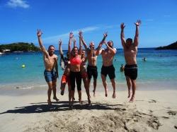 20 Jahre Weiterbildung auf Mallorca
