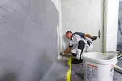 Feuchte Kellerräume dauerhaft nutzbar machen