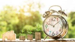In 4 Schritten zum perfekten Finanzplan
