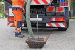 Die Druckprüfung von Abwasserleitungen – Pflicht oder Kür?