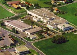 Energie-Komplettlösungen für zwei Industriewerke.