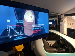 Neue Technologie gegen Sekundenschlaf bei Renault