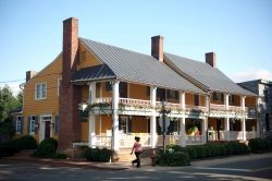 The Inn at Little Washington wird 40