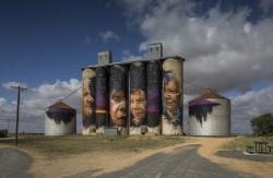 Melbourne & Victoria: Große Kunst unter freiem Himmel