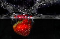 Erdbeeren waschen – so geht es richtig!