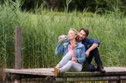 Natürliches Mineralwasser – so vielfältig wie das Leben!