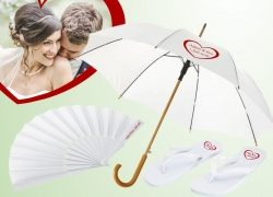 Individuelle Give Aways – das i-Tüpfelchen für die Hochzeit