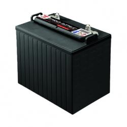 Für hohe Entladetiefen: Pro-Spec-Batterien von GS YUASA