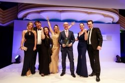 SELECTEAM verteidigt Headhunter Of The Year