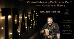 Tramper AiO – Konzert & Party im Good Old Days…