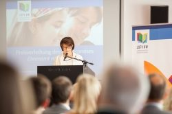 LSFV BW verleiht Förderpreis Ehrenamt macht Schule