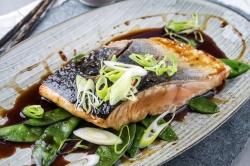 Teriyaki Sauce von Märker Fine Food:Marinieren im Japan-Style