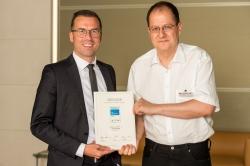 Hanseatic Bank und PaySol erhalten Zins-Award 2018 für Deutschland-Kreditkarte