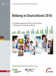 Bildung in Deutschland 2018: Bericht zu Trends und Herausforderungen von…