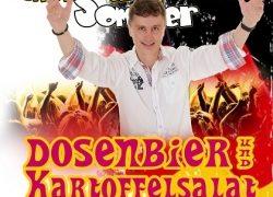 Christian Sommer – Dosenbier & Kartoffelsalat