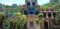 Rios In-Viertel Largo do Boticário heißt das erste JO&JOE in Südamerika willkommen
