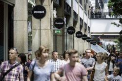 Mode-Offensive: Das Centro feiert seinen 111ten Fashion-Shop