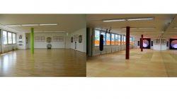 Taekwondo (ab 4 Jahren) und NEU Haidong Gumdo (ab 15 Jahren) im Kampfkunstcenter Zürich Oerlikon