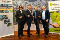 Griesheim: Sahle Wohnen wird Projektentwicklungspartner