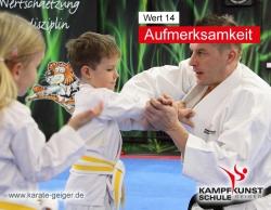 Kinder Karate Regensburg