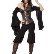 Warum Piraten Kleidung selbst machen?! Sheloox macht Sie zur Freibeuterinnen