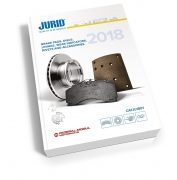 Jurid® stellt neuen Katalog für Nutzfahrzeugbremsen vor und erweitert sein Produktangebot