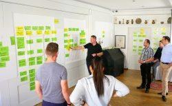 Gesunde Meetings in Unternehmen