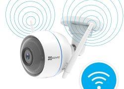 EZVIZ Sicherheitskameras – Zum Amazon Prime Day fünf Kameramodelle rund 30 Prozent reduziert