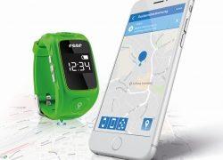 AngelGuard GPS-Uhr von reer