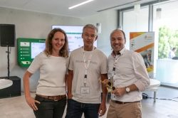 Makers`CLUB und Sommerfest: Über 200 Gäste kamen in die TechBase