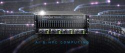 QCT stellt neue Serverreihe für spezielle Hochleistungsanwendungen im Bereich KI- und HPC-Workloads vor