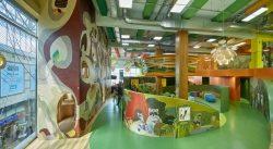 Centro als familienfreundliches Shopping Center ausgezeichnet