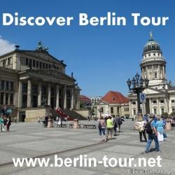 Neue Webseite für den Berlin-Tourismus