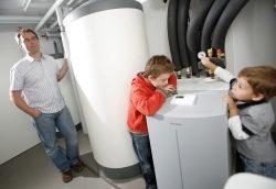 Flexibilität aus bayerischen Elektroheizungen für die Energiewende in Bayern und Deutschland
