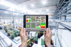 "Industrie 4.0: IoT-Lösung ""sphinx open online"" integriert, optimiert und automatisiert"