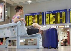 Flieger zu spät – unliebsame Überraschungen im Hotel
