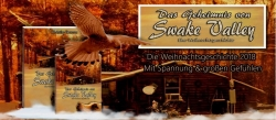 Das Geheimnis von Swake Valley-Eine Weihnachtsgeschichte