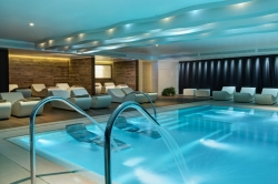 Das Almablu Wellness & Spa wurde bei den World Luxury…